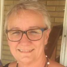 Anki Katarina Rooslien, LC Hedemora