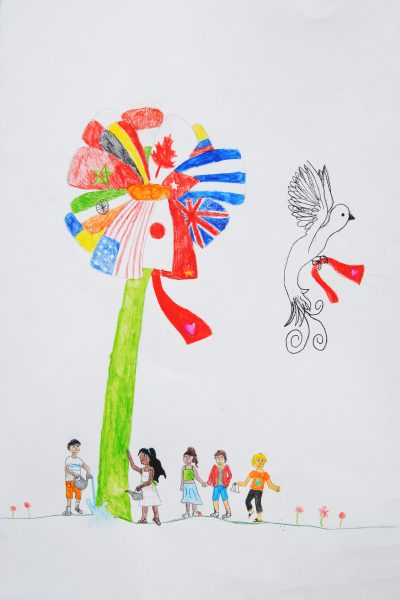 2018 - Cornelissen Ella - KA Erasmus
