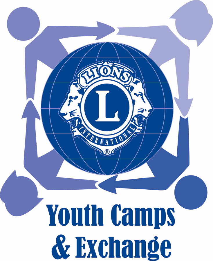 Lions Youth Camp Scania