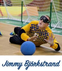 Jimmy Björkstrand