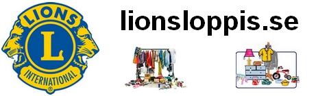 Lionsloppis