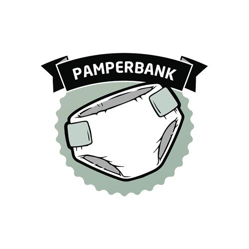 Logo Pamperbank