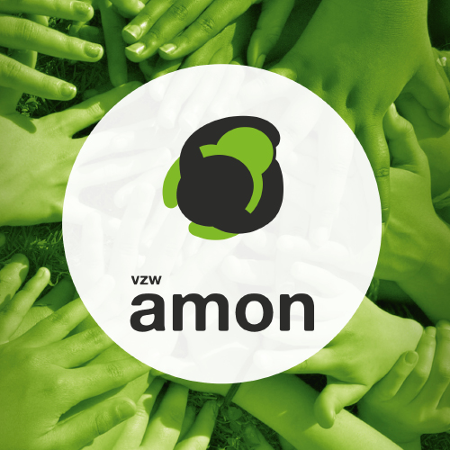 Logo VZW Amon