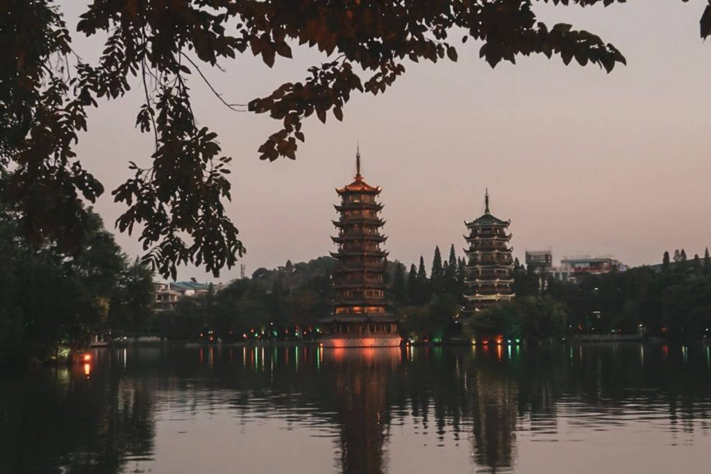China Guilin