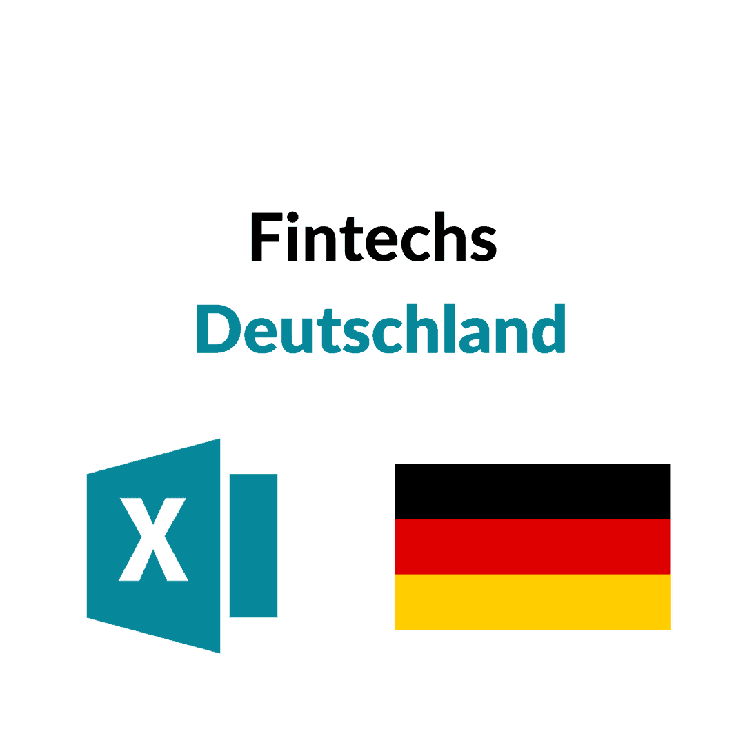 Liste Fintechs Deutschland