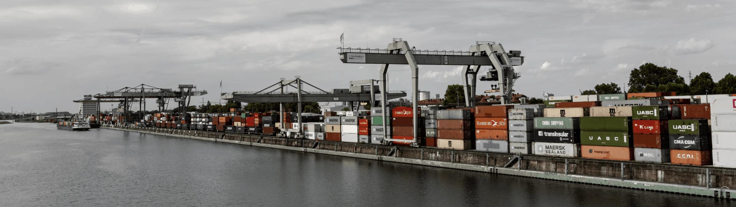 Wichtigste Unternehmen Rhein Neckar