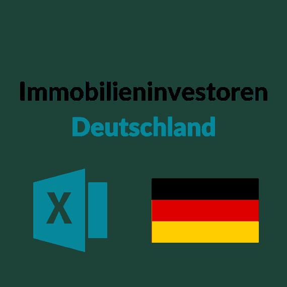 liste immobilieninvestoren deutschland