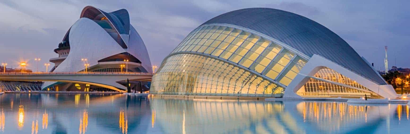 Datenbank Real Estate Investment Gesellschaften Spanien