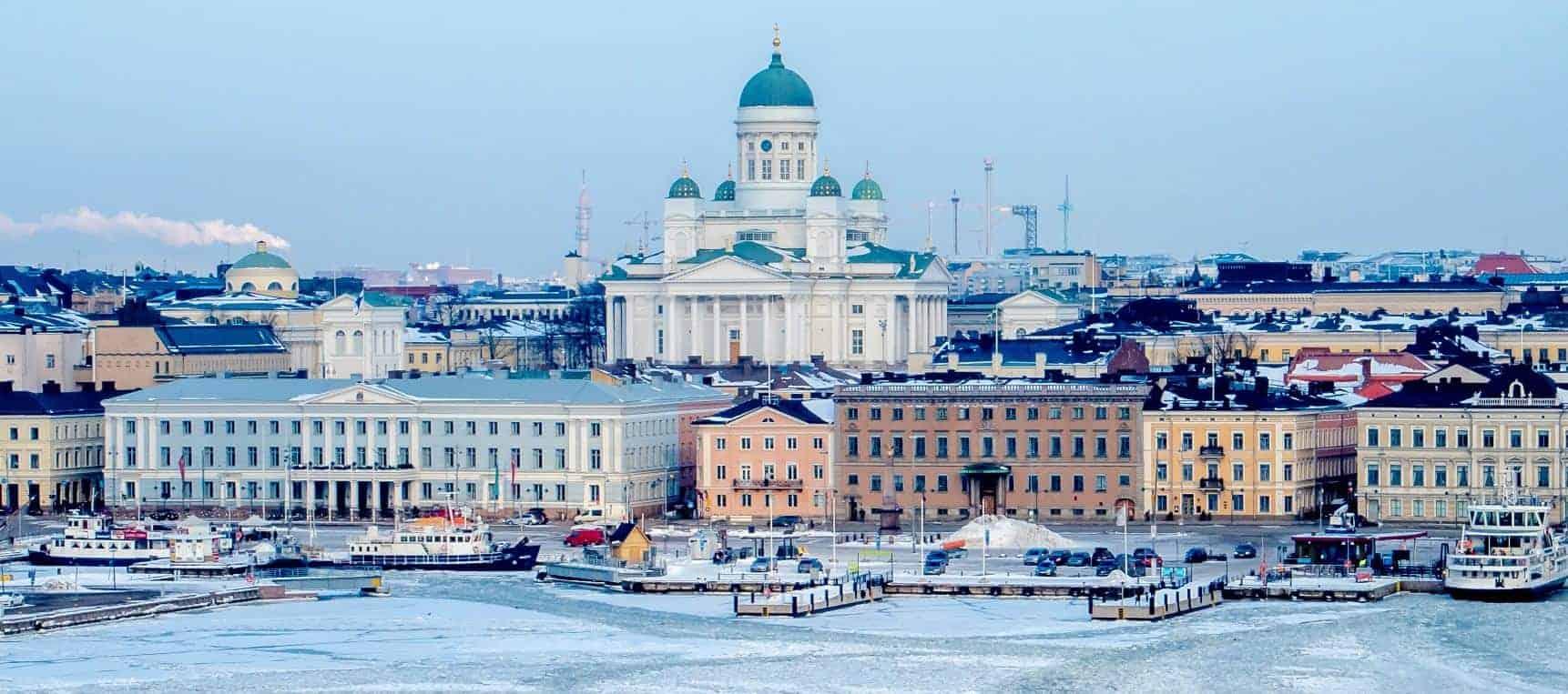 Übersicht größte Real Estate Käufer Skandinavien