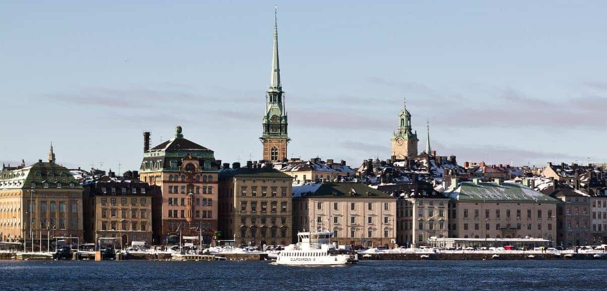 Liste Immobilien Investoren Nordeuropa
