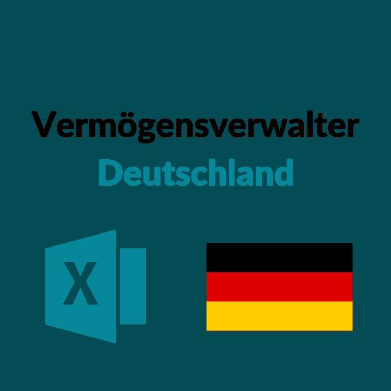 liste vermögensverwalter deutschland