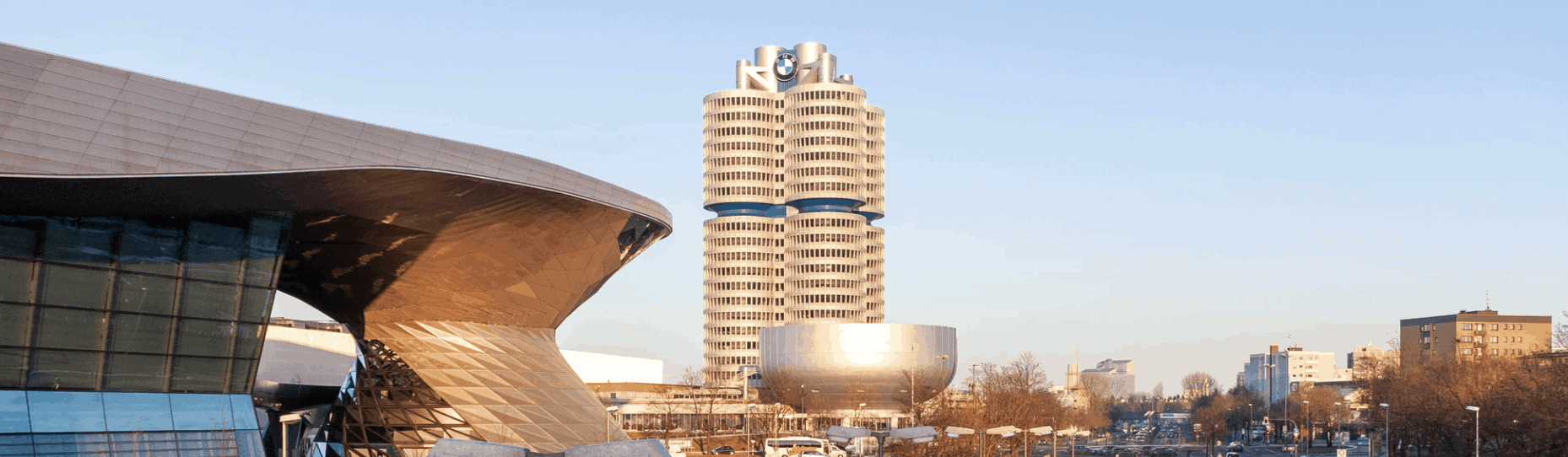Datenbank Unternehmen München