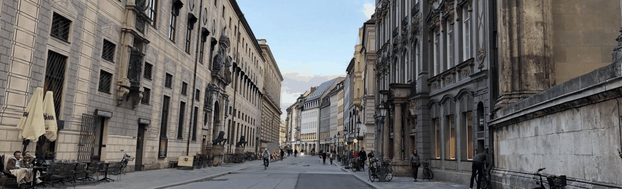 Umsatzstärkste Unternehmen München