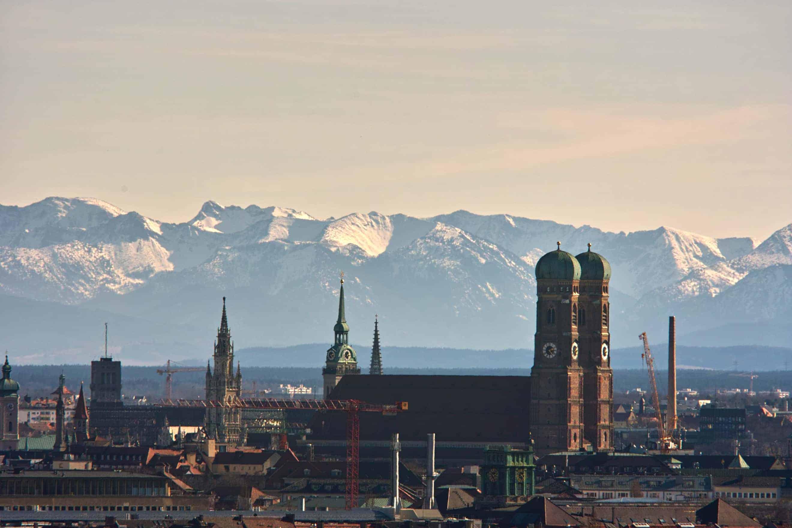 Größte Unternehmen München Liste Ranking