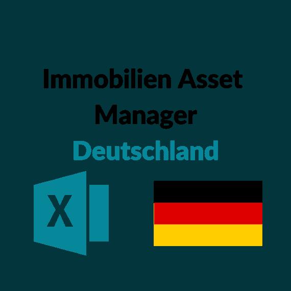 liste immobilien asset manager deutschland