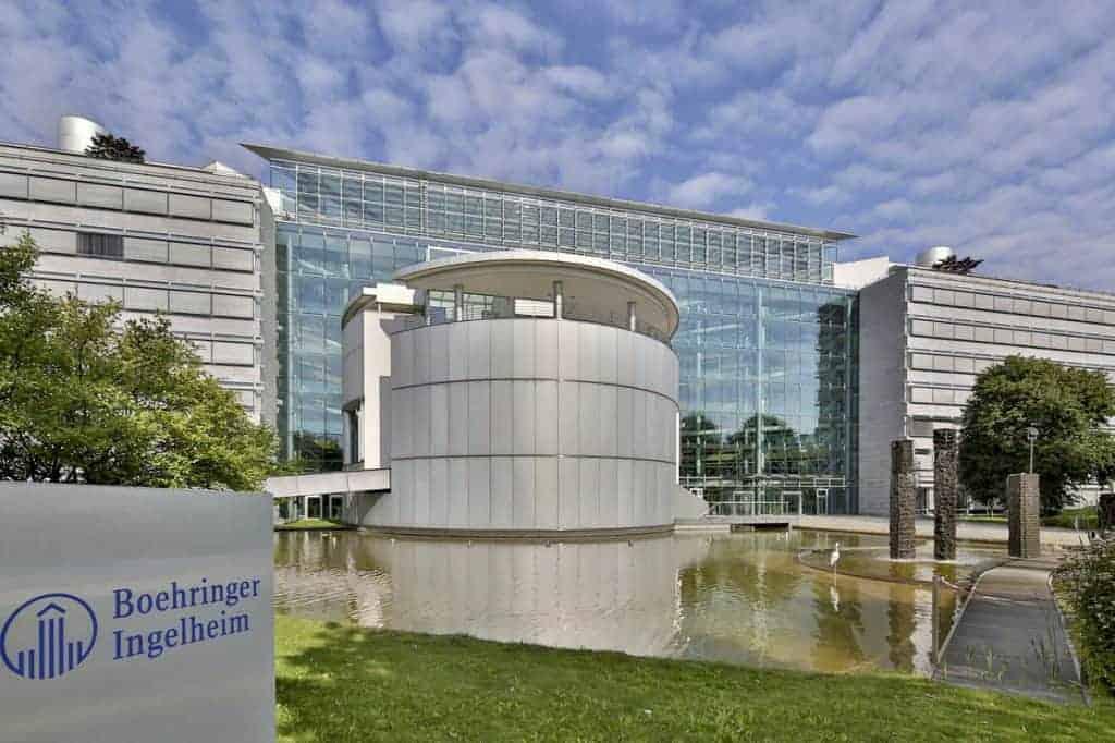 Boehringer Ingelheim Liste Größte Pharmaunternehmen Deutschland