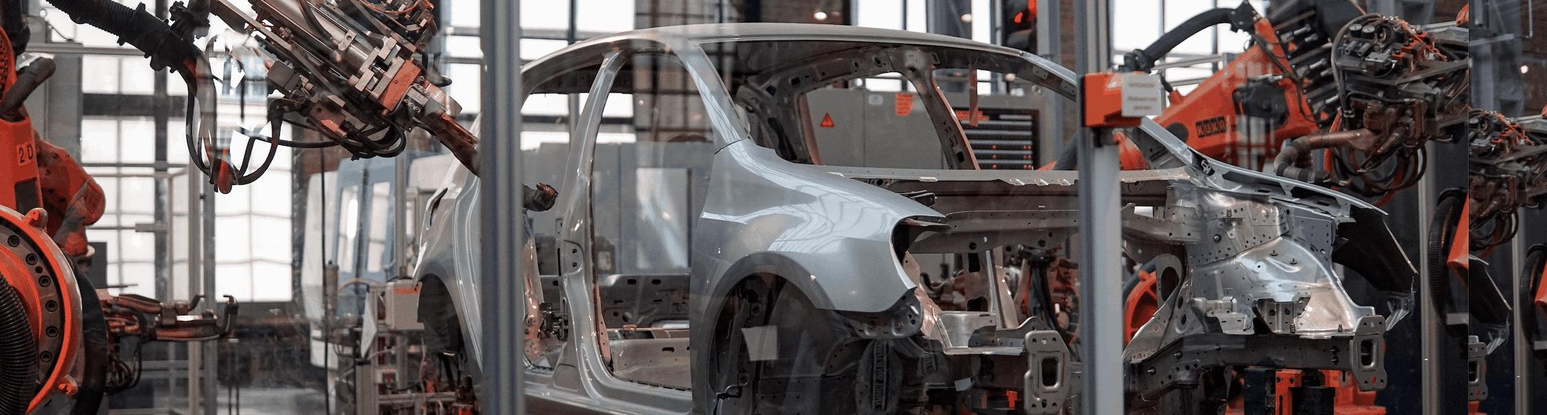 Größte Automobilzulieferer Deutschland