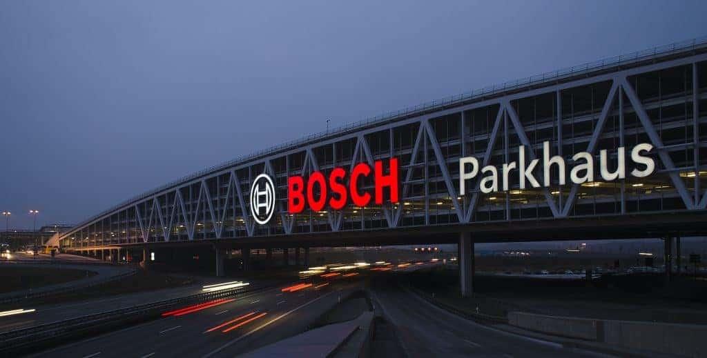 Bosch Größter Automobilzulieferer Deutschland Liste Übersicht