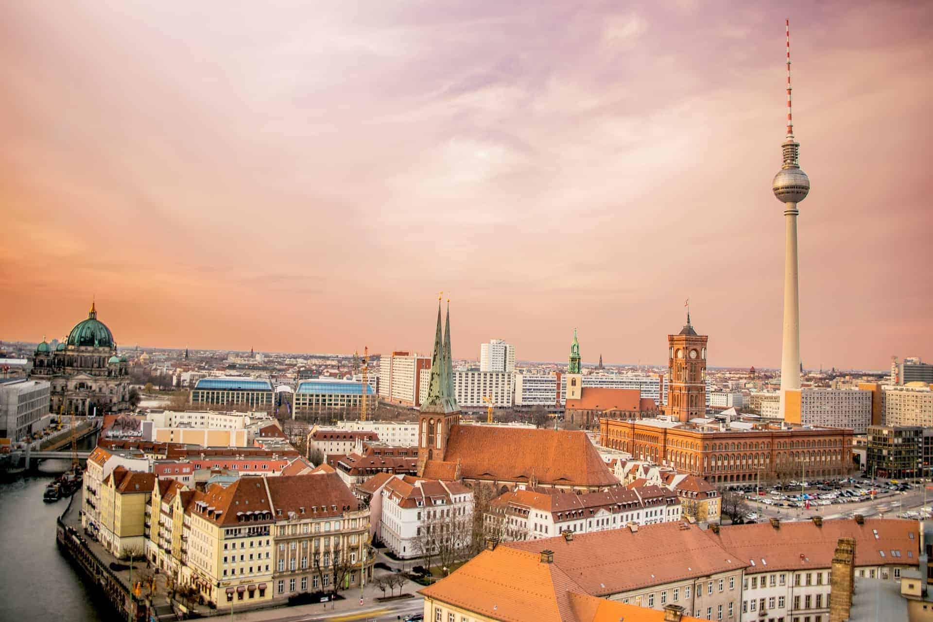immobilienmarkt deutschland crash boom entwicklung