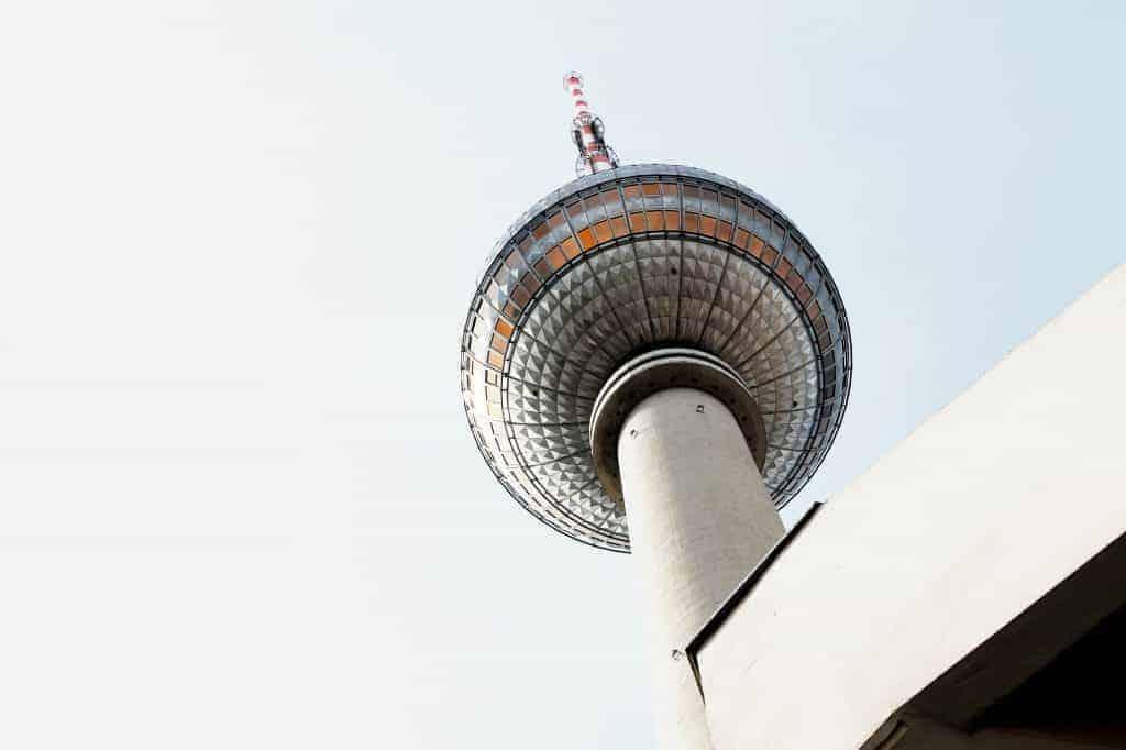 start-up venture capital fonds Berlin