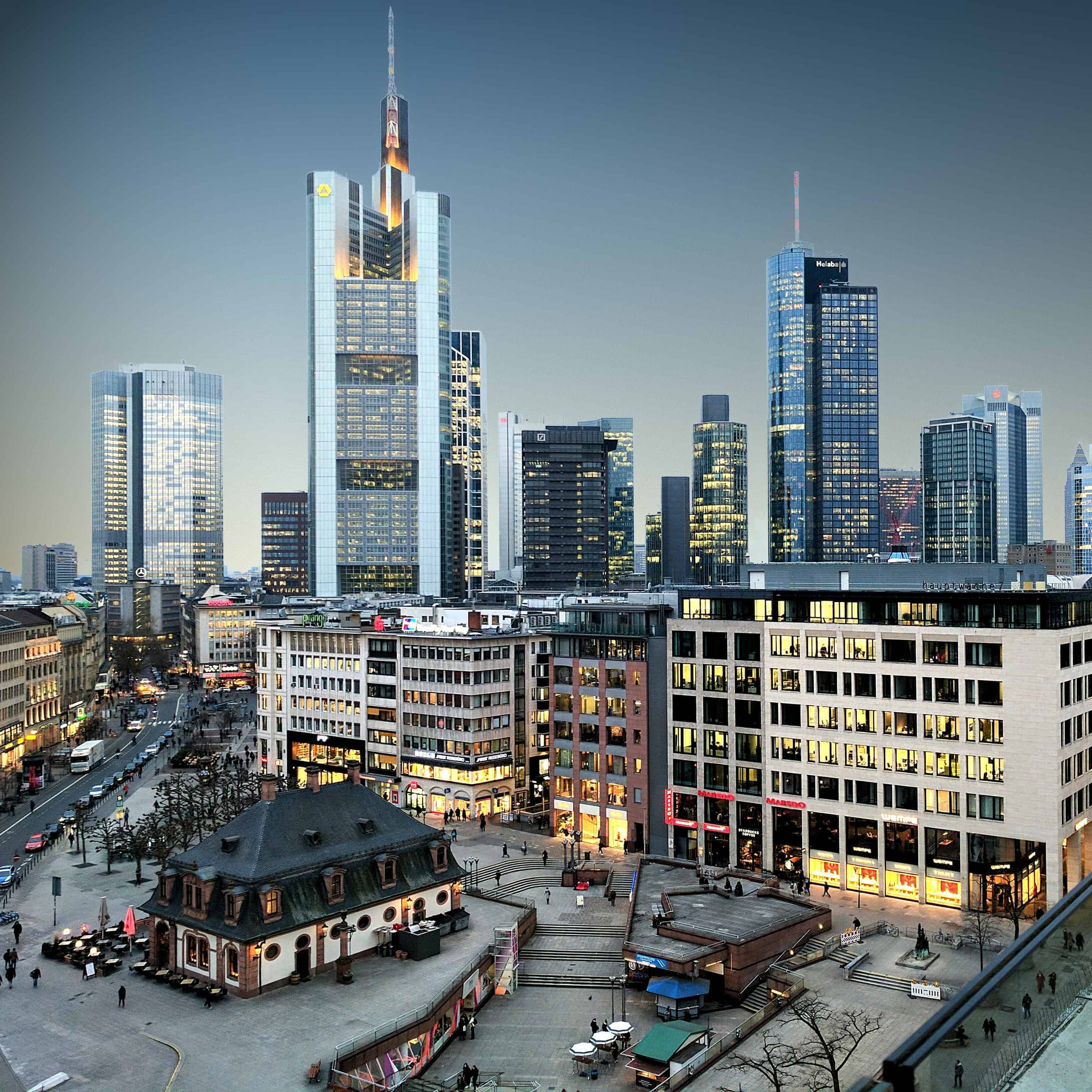 größte immobiliendeals frankfurt