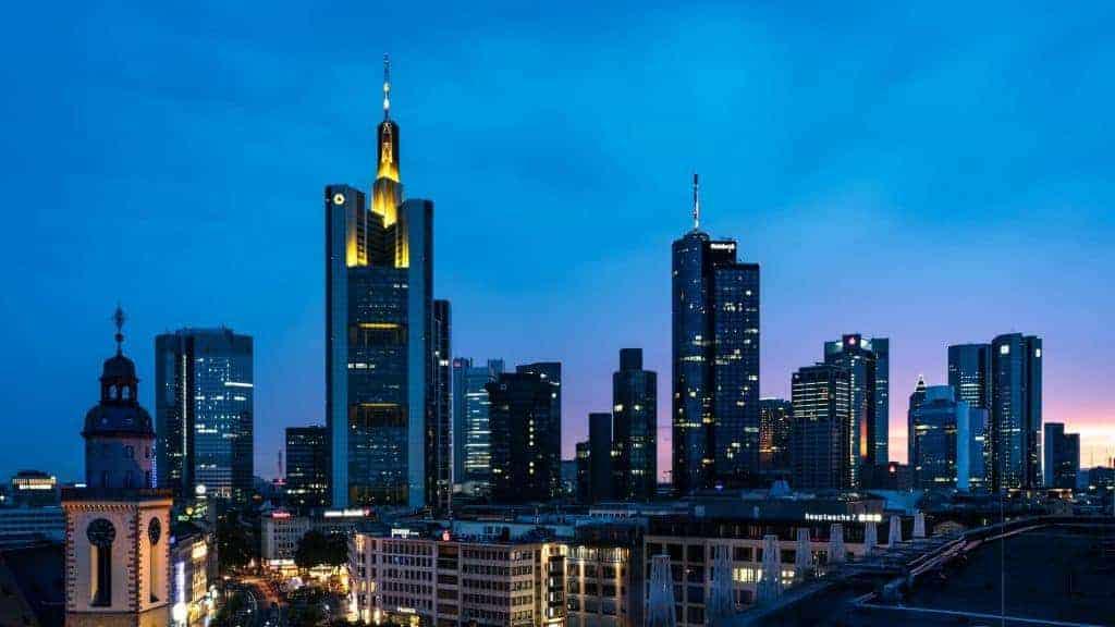 Frankfurt Venture Capital