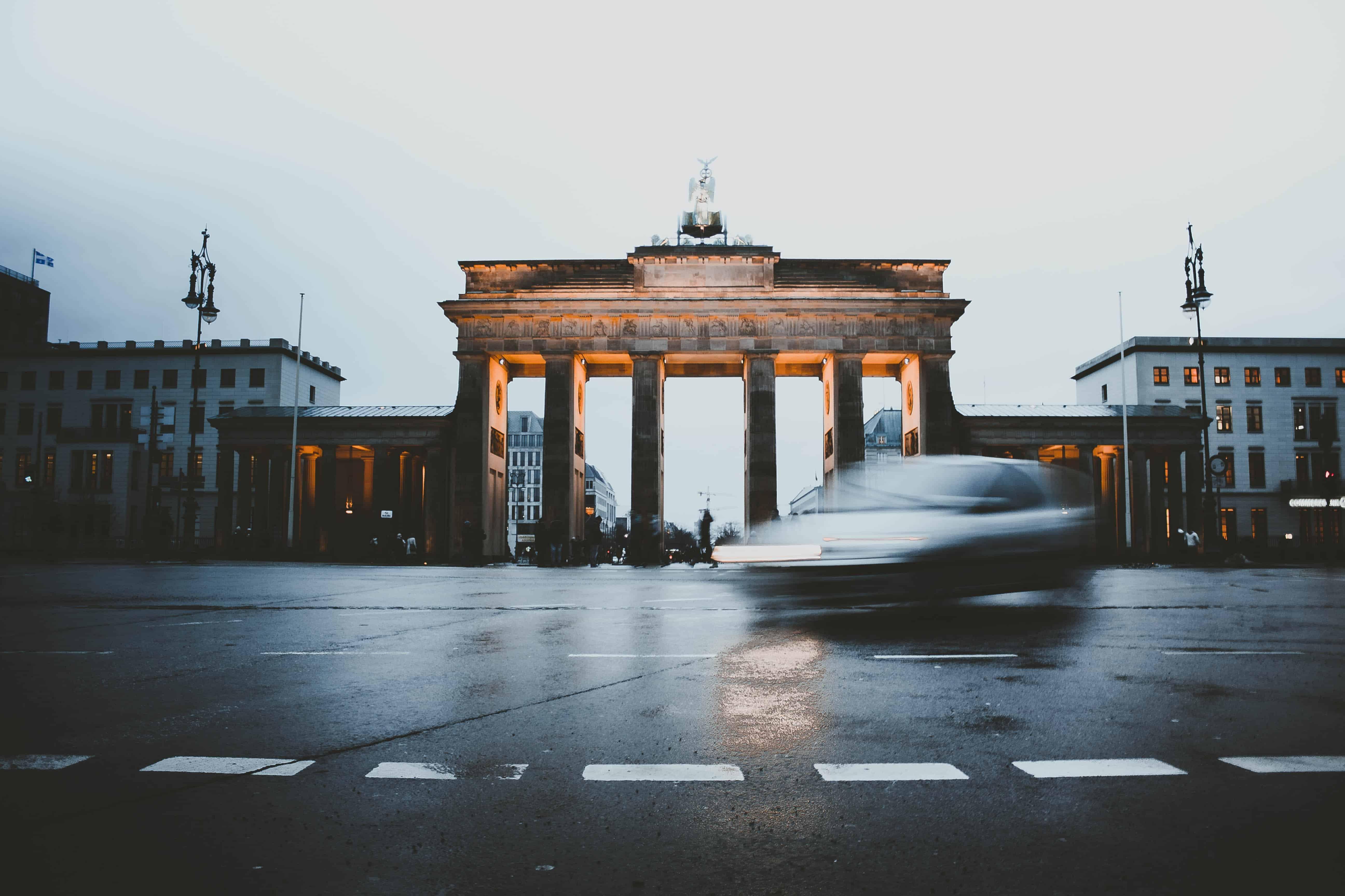 künstliche intelligenz in deutschland