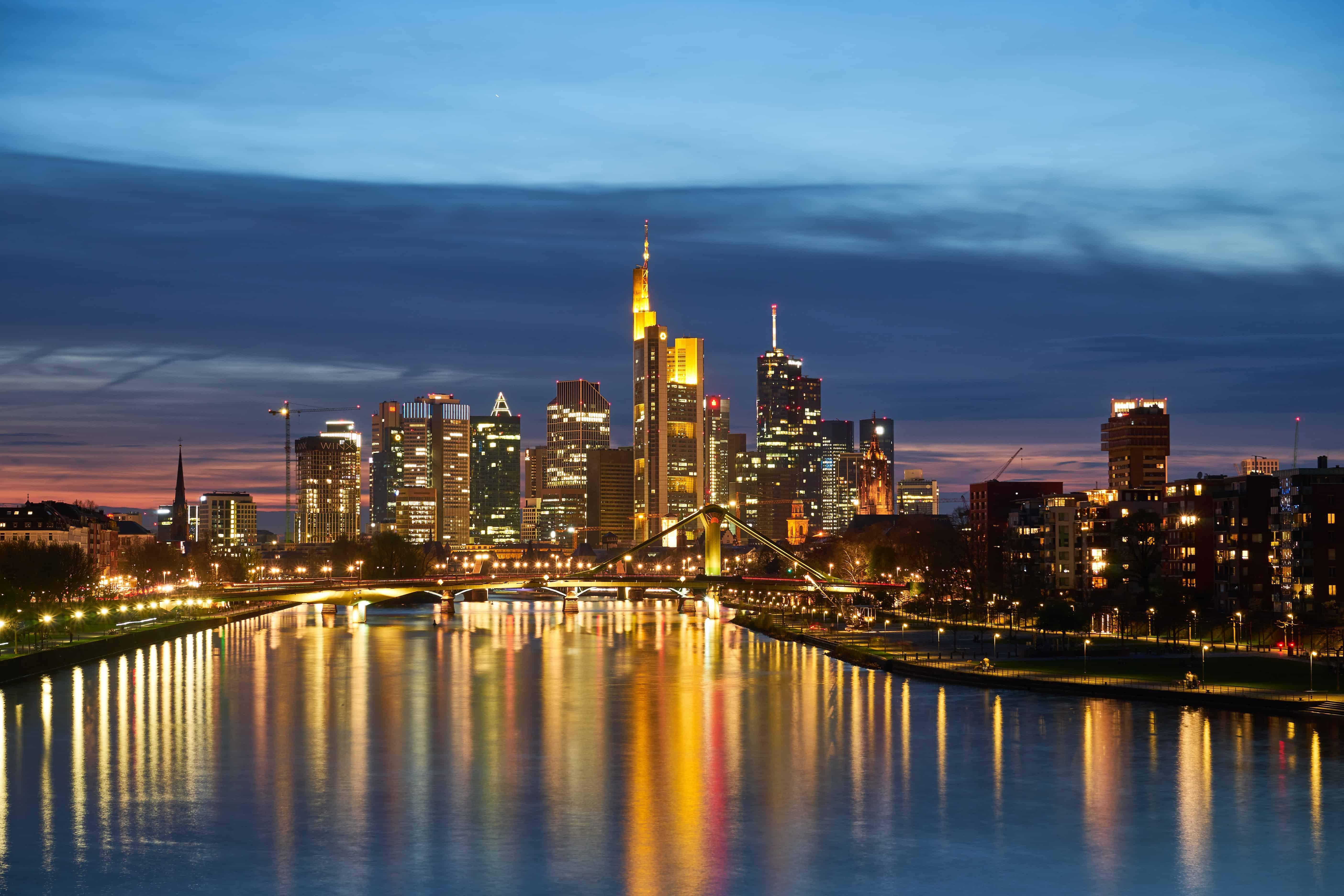 größte projektentwickler frankfurt bauträger