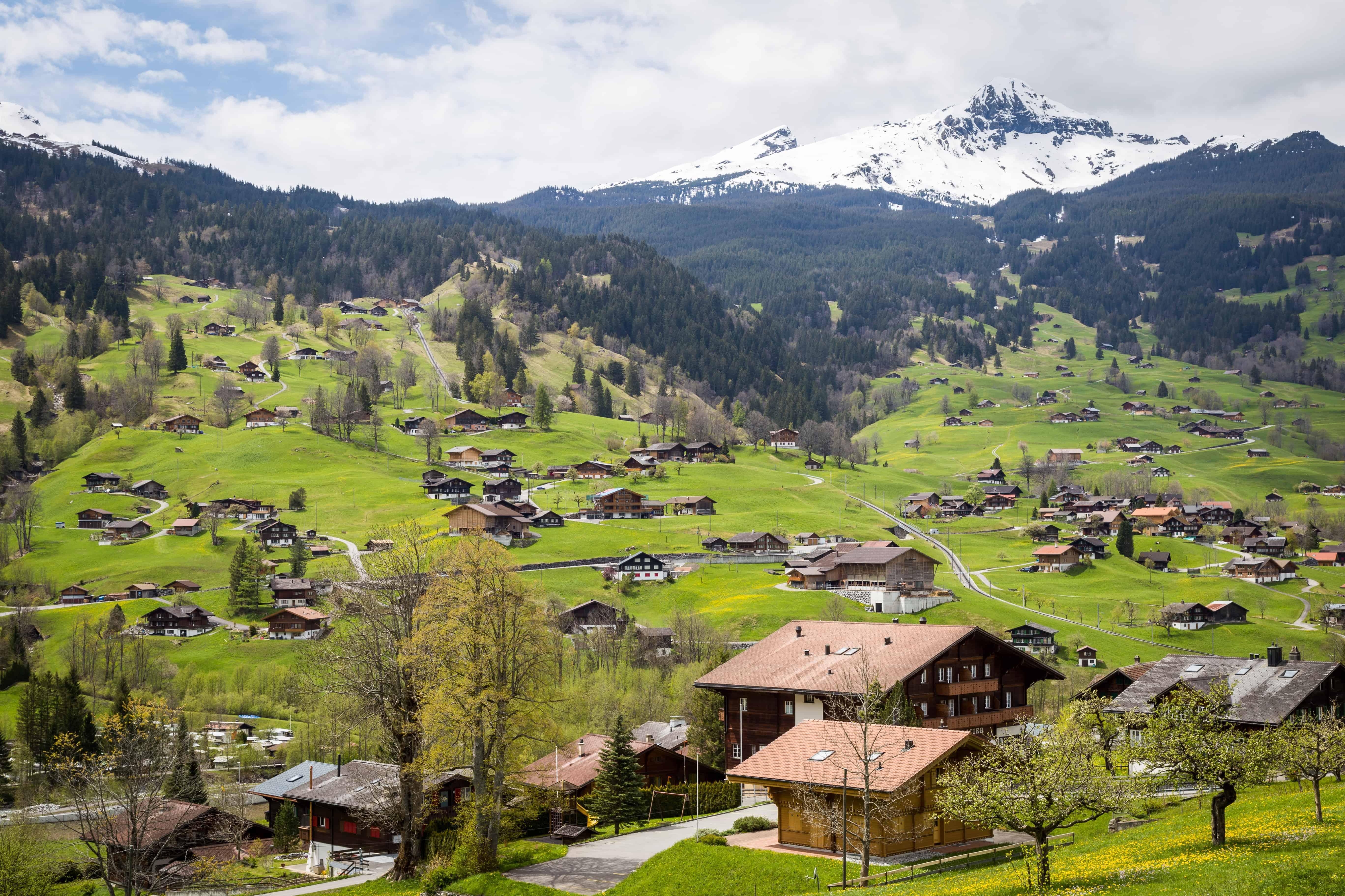 größte schweizer pensionskassen immobilieninvestoren liste