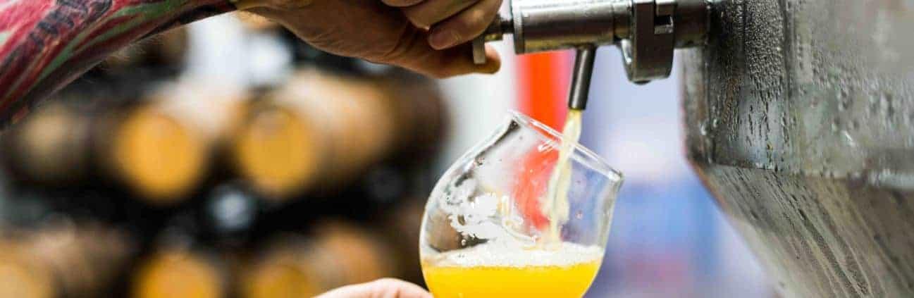 Größte Brauereien Deutschland Liste