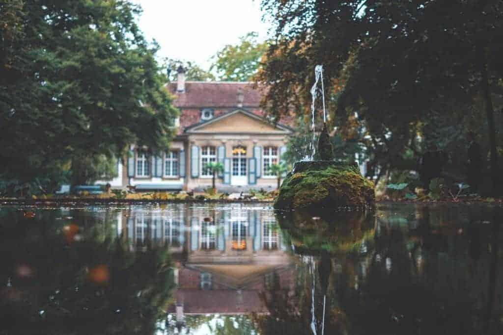 liste münchner single family offices