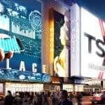 TSX Broadway Immobilie New York