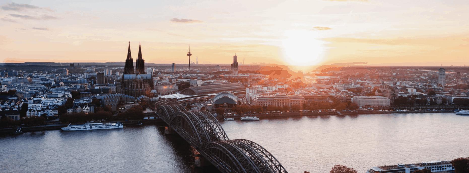 Datenbank Unternehmen NRW