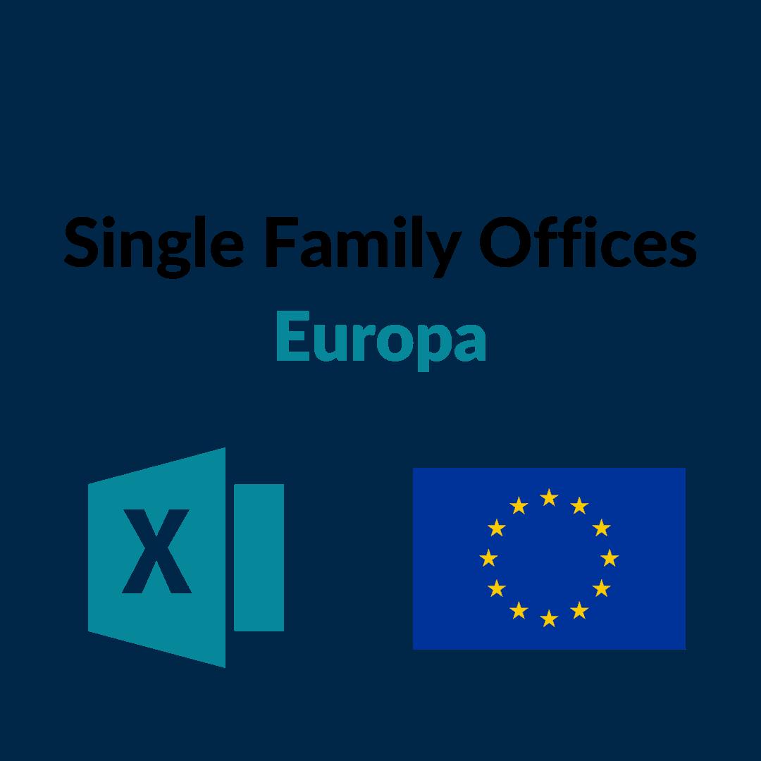 liste größte single family offices europa