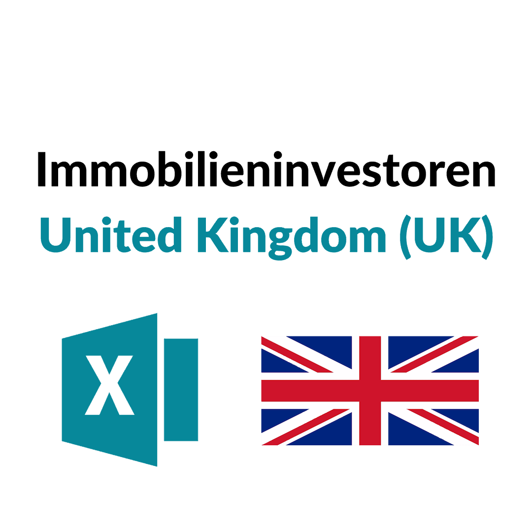datenbank größte immobilieninvestoren uk united kingdom