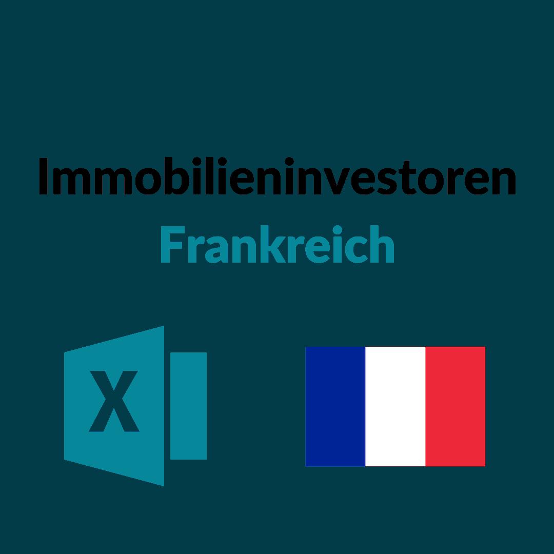 datenbank größte immobilieninvestoren frankreich