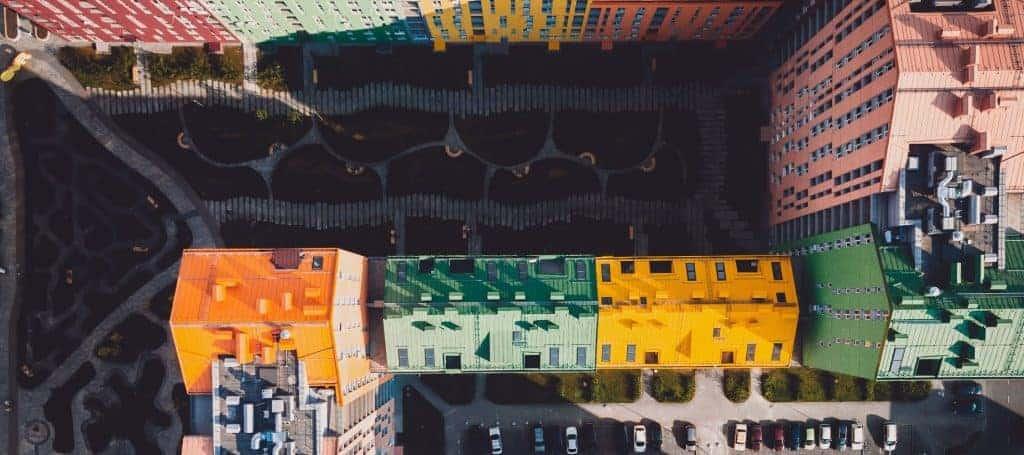 Definition Quartiersentwicklung Stadtentwicklung Städteplanung