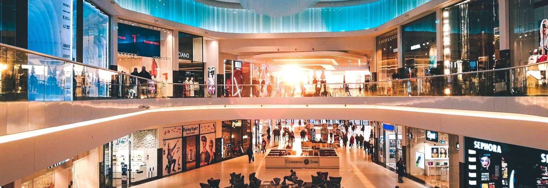 Liste Investment Gesellschaften Retail Shopping Center