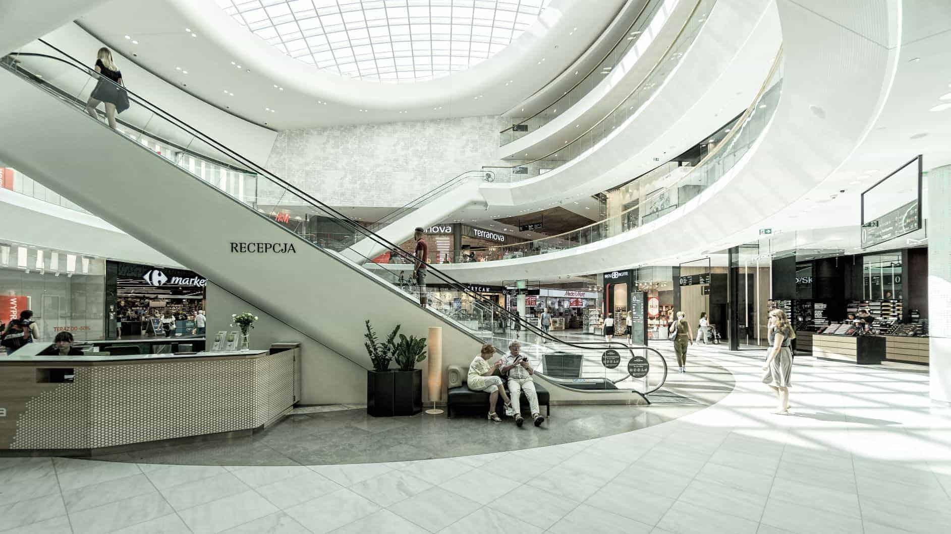 Definition Retailimmobilien Handelsimmobilien Erklärung Abgrenzung