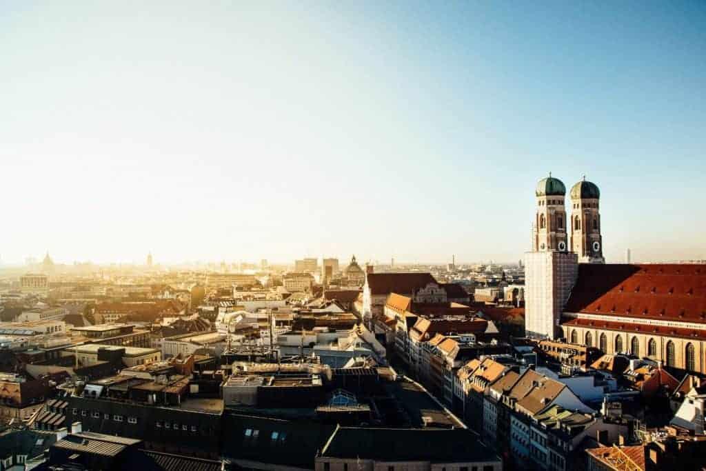 Analyse der Top Städte Single Family Offices Deutschland