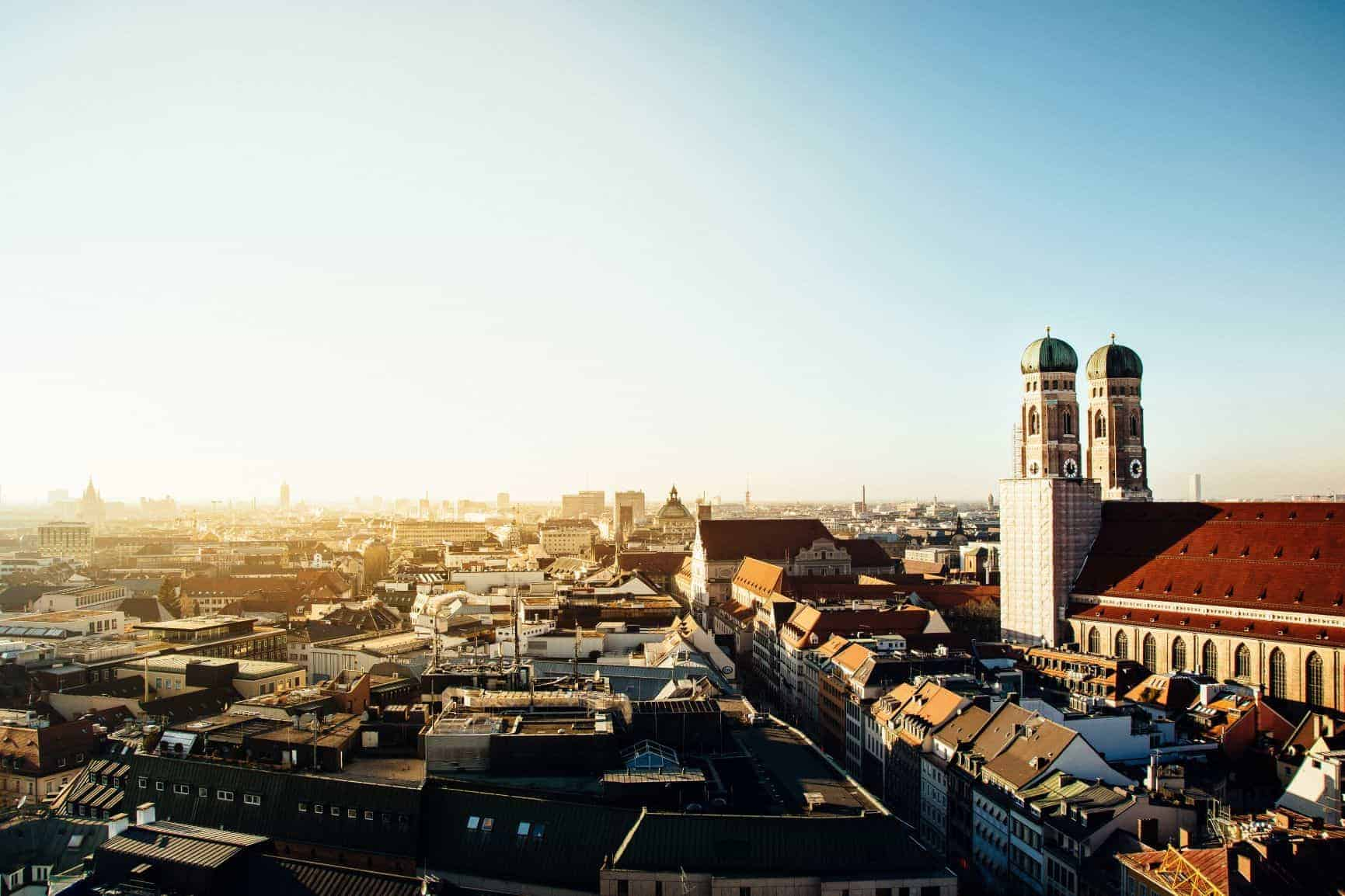 Analyse der Top Städte Single Family Offices Deutschland