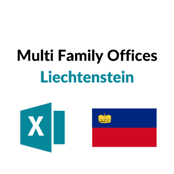 Multi Family Offices Liechtenstein