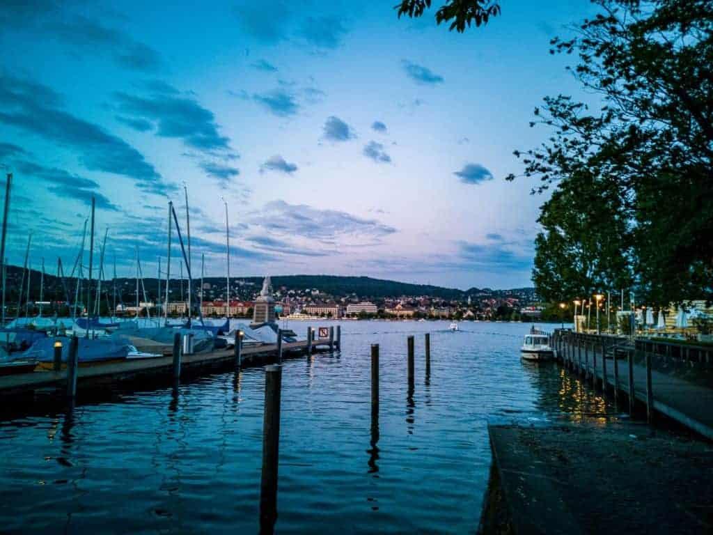 Ranking Private Equity Schweiz Städte