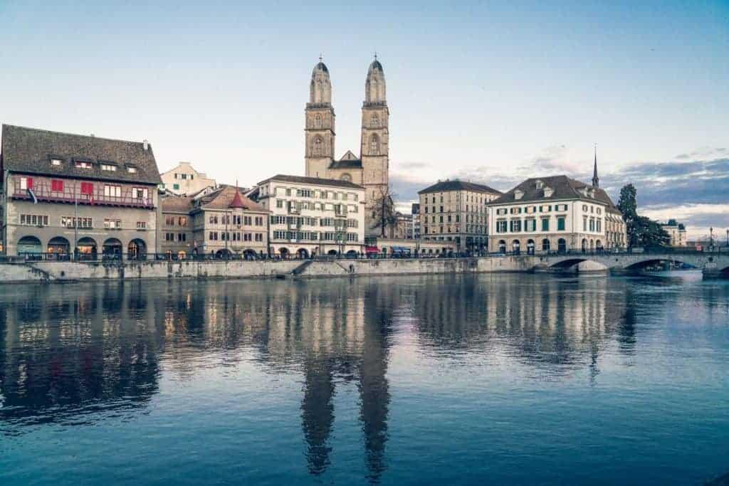 Ranking Immobilieninvestoren Schweiz