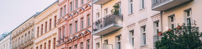 Datenbank größte Hausverwaltungen Berlin