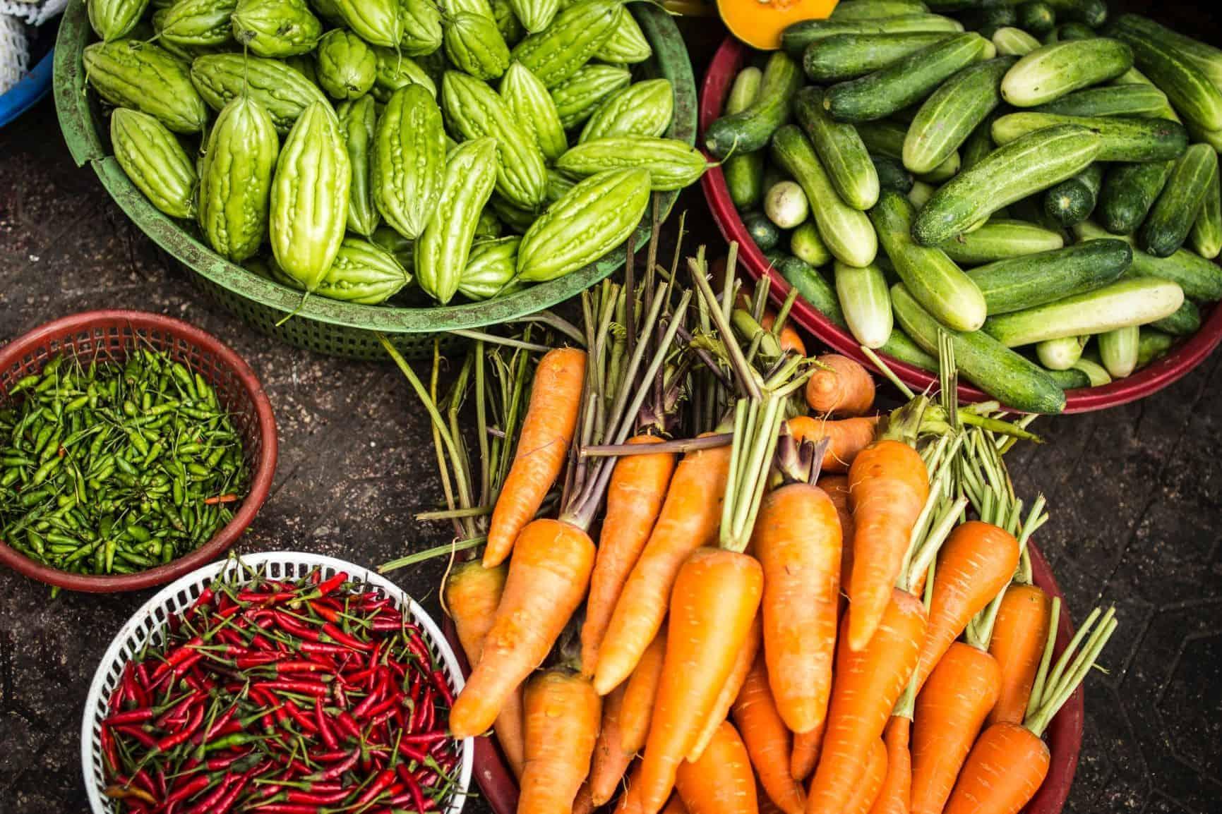 Lebensmittelhersteller Food Startups