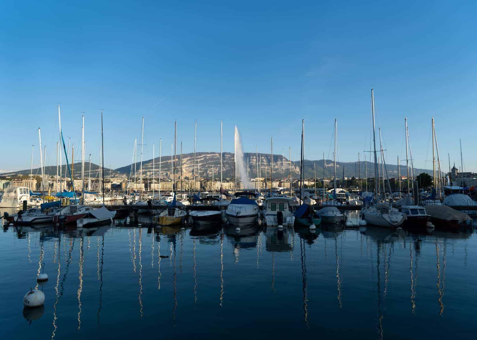 Ranking Multi Family Offices Schweiz Städte