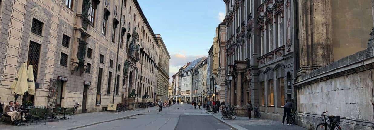 Hausverwalter München