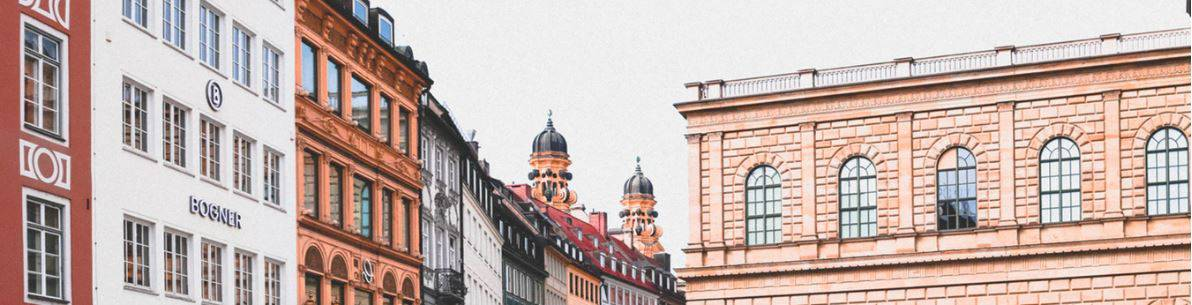 Liste Immobilienmakler München