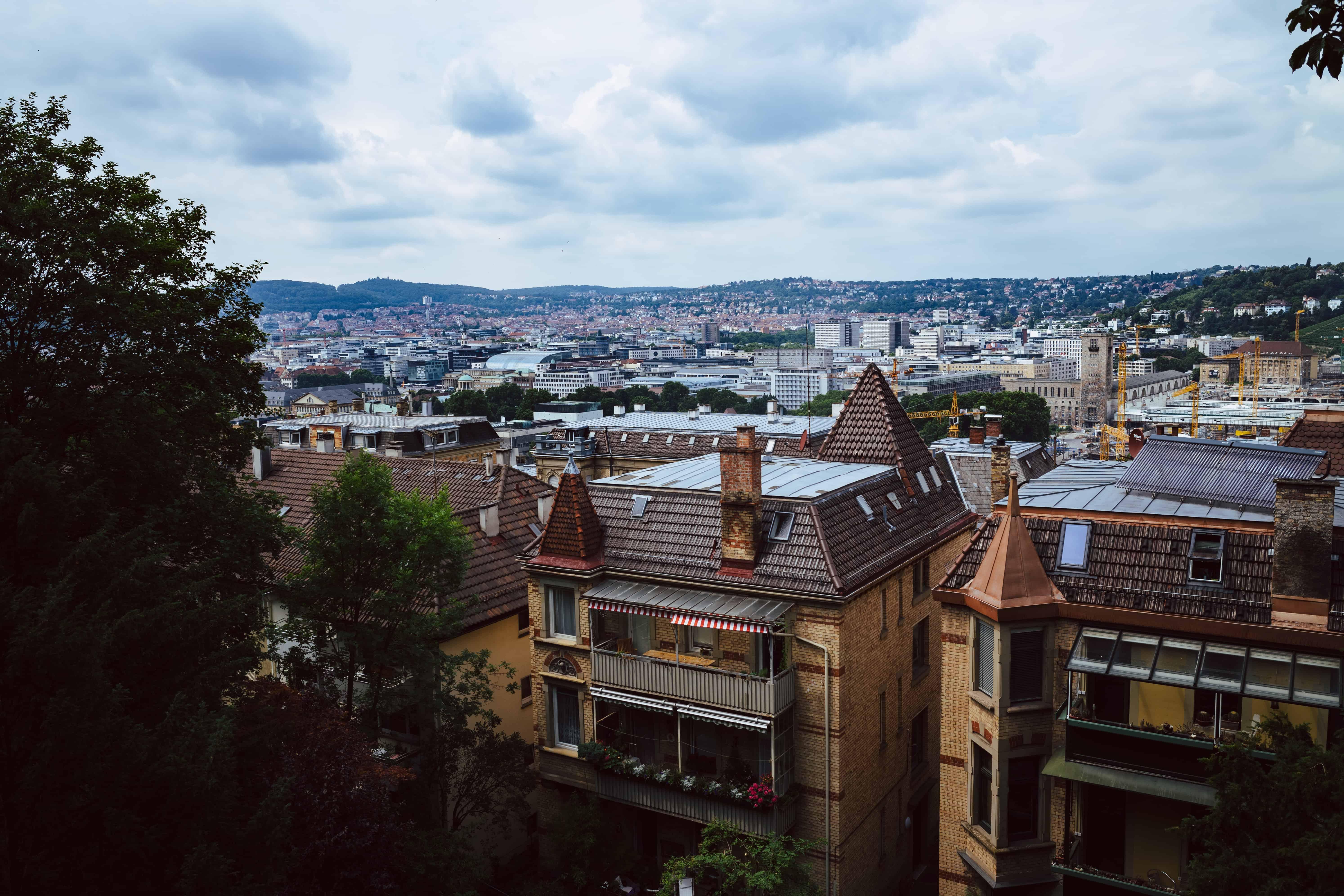 Immobilieninvestoren Stuttgart: Diese Investoren kaufen aktiv an